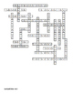 The Industrial Revolution Vocabulary Crossword for World History