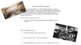The Industrial Revolution Webquest