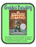 The Infamous Ratsos - Guided Reading
