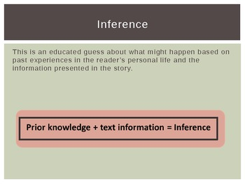 The Inference Detective