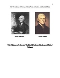 The Influence of Political Parties on elections and Electe