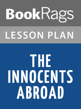 The Innocents Abroad Lesson Plans
