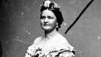 Play: Mary Todd Lincoln