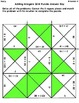 The Integer Operation Grid Puzzle Bundle!- 7.NS.1b,7.NS.1c,7.NS.2a,7.NS.2b