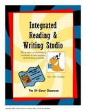 "The Integrated Reading & Writing Studio - ""Because of Winn-Dixie"" Book Talk"