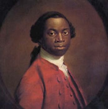 The Interesting Life of Olaudah Equiano