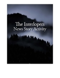The Interlopers News Story Activity