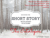 The Interlopers Short Story Review