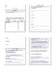 Lesson: The Interlopers by Saki Lesson Plan, Worksheets, Key, Powerpoints