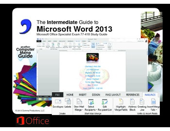 Microsoft Word 2013 Intermediate