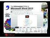 Microsoft Word 2013 Intermediate