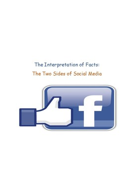 The Interpretation of Facts