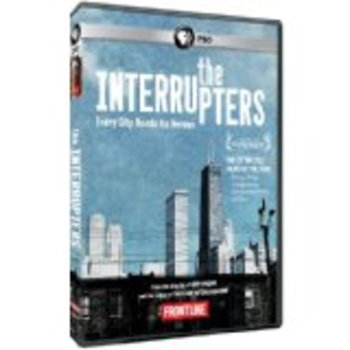 The Interrupters viewing guide