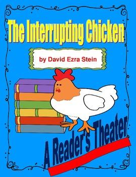 The Interrupting Chicken  --  A Reader's Theater