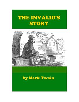 The Invalid's Story - Mark Twain