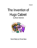 The Invention of Hugo Cabret novel study