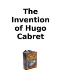 The Invention of Hugo Cabret Project