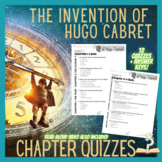 The Invention of Hugo Cabret Quizzes