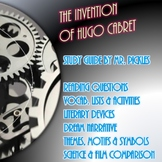 The Invention of Hugo Cabret lesson plans, study guide and reading questions