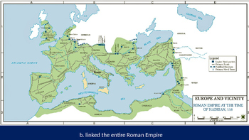 The Inventions of the Roman World
