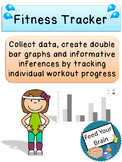 Fitness Tracker Data Collection & Graphing