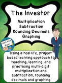 The Investor Math Project