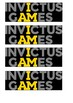The Invictus Games Handout