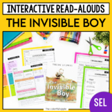 The Invisible Boy: SEL Read Aloud