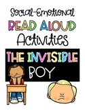 The Invisible Boy Read Aloud & Social Emotional Learning Activities