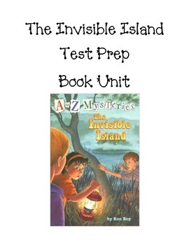 The Invisible Island Book Unit