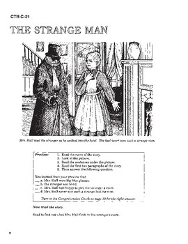 The Invisible Man Read-along with Activities and Narration
