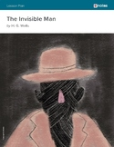 H. G. Wells - The Invisible Man - Study Guide + Exam