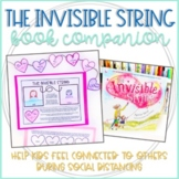 The Invisible String Book Companion for Distance Learning
