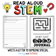 The Invisible String READ ALOUD STEM™ Challenge: Valentines Day Activity