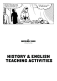 The Invisible War - History & English Teaching Activities