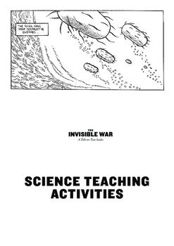 The Invisible War - Science Teaching Activities
