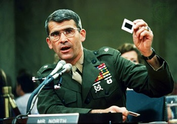The Iran-Contra Scandal Powerpoint
