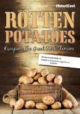 The Irish Potato Famine & Migration Push/Pull Factors Resource Bundle