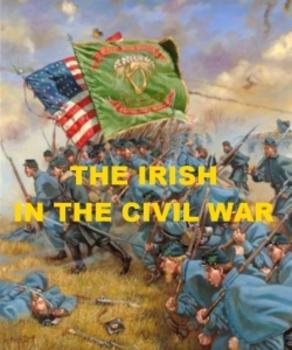 The Irish in the Civil War