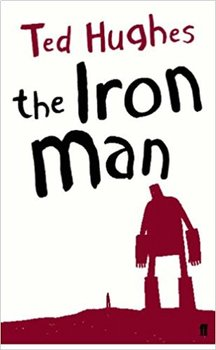 The Iron Man Resource Pack Worksheets Activities Resources Supports Book