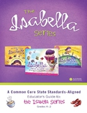 The Isabella Series by Jennifer Fosberry: Educator Guide