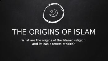 The Islamic Empires Unit