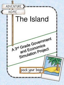 The Island - Government and Economics PBL