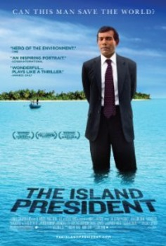 The Island President Movie Guide - New Netflix Documentary on Climate Change