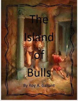 The Island of Bulls by Roy A. Gallant - Imagine It - Grade 6