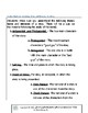 The Islander Literature and Grammar Unit
