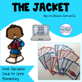 The Jacket (Clements) Discussion Cards