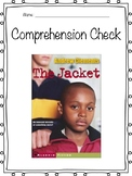 The Jacket Comprehension Check