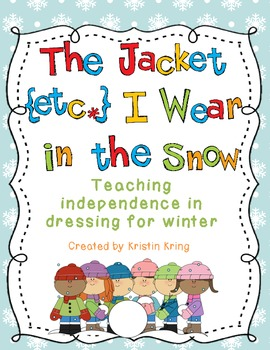 The Jacket Etc I Wear In The Snow By Kristin Kring Tpt