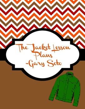 The Jacket- Gary Soto